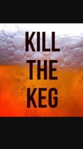 Kill The Keg @ Cappy's | Loveland | Ohio | United States