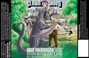 clown-shoes-ohio-unidragon-2016-22-ounce-label-feature