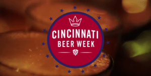 Cincinnati Beer Week; Cappy's Edition @ Cappy's | Loveland | Ohio | United States