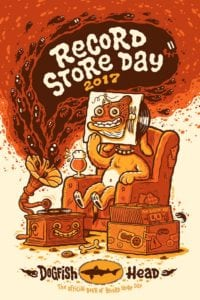 Record Store Day @ Cappy's | Loveland | Ohio | United States