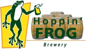 Hoppin' Frog Tap Takeover @ Cappy's | Loveland | Ohio | United States