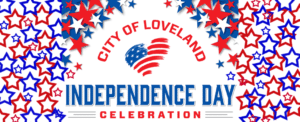Loveland Independance Day Celebration @ Historic Downtown Loveland