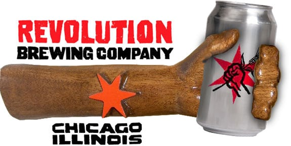 Revolution Tap Takeover @ Cappy's | Loveland | Ohio | United States