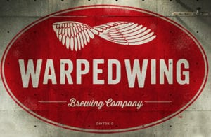 Local Friday Featuring Warped Wing @ Cappy's | Loveland | Ohio | United States