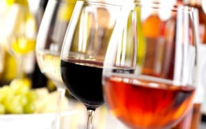 Wine Education Night @ Cappy's | Loveland | Ohio | United States