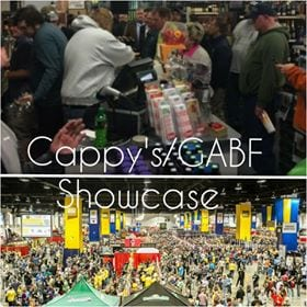 Cappy's/Great American Beer Fest Showcase @ Cappy's | Loveland | Ohio | United States