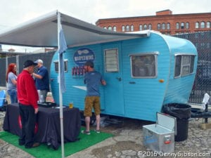 Warped Wing Tailgate Party @ Cappy's | Loveland | Ohio | United States