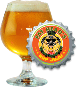 Fat Head's Hop JuJu Tap Takeover @ Cappy's | Loveland | Ohio | United States
