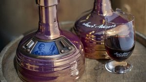 Sam Adams Utopias Tasting @ Cappy's | Loveland | Ohio | United States